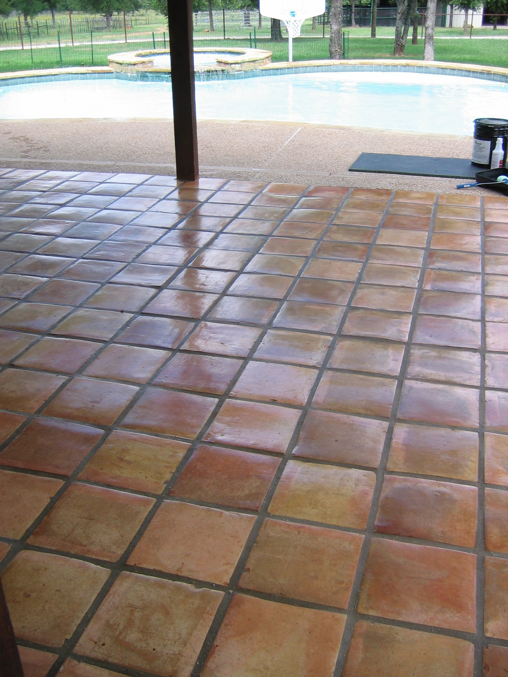 We Specialize In Authentic Hand Crafted Saltillo Tile It 39 S What We Do